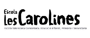 Logo Les Carolines