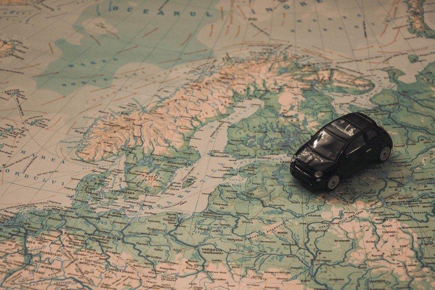 Oportunidades del Planificador de rutas de reparto: ser los mejores