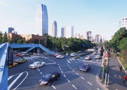 Planificador de Rutas de transporte RoutingMaps