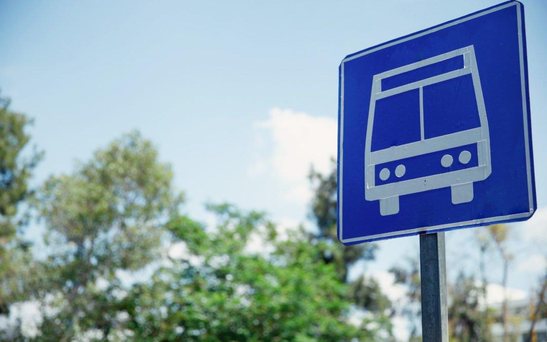 Planificador rutas transporte