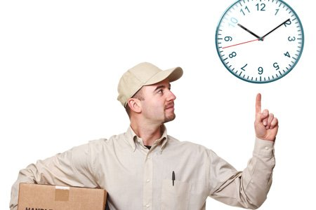 Programa para gestionar entregas