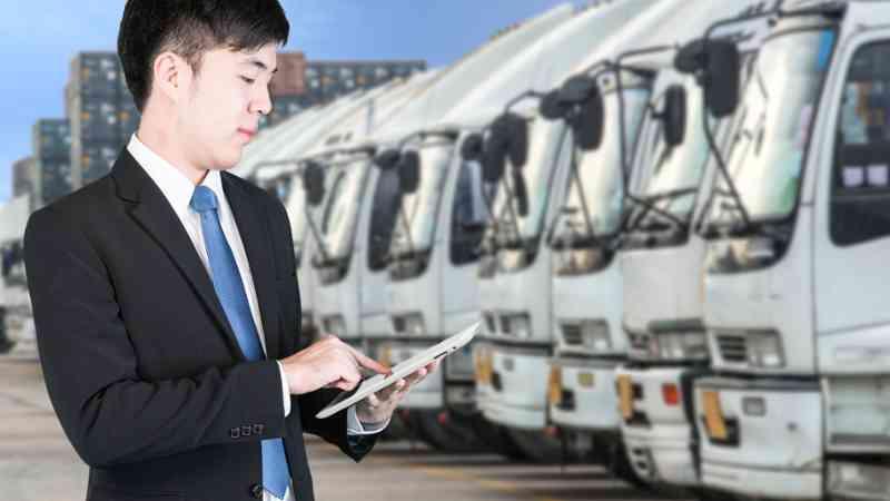 Optimización de rutas de transporte capilar