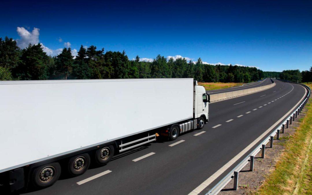 Software optimización de rutas para transporte frigorífico