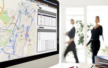 Ventajas de un software de planificación de rutas