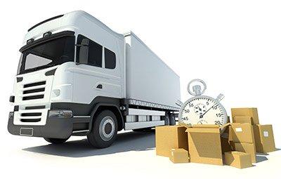 Software especializado en transporte
